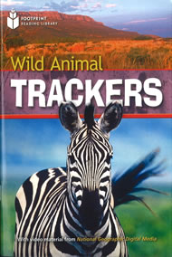 wild animal trackers 多聴多読ステーション 立ち読み 試聴してみよう
