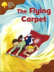 「The Flying Carpet」の画像検索結果
